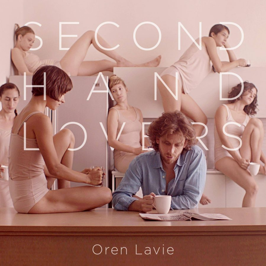 oren lavie video musica alternativa israel